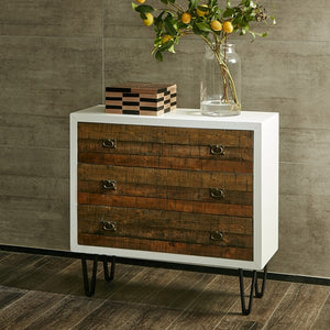 Dawn 3 Drawer Chest