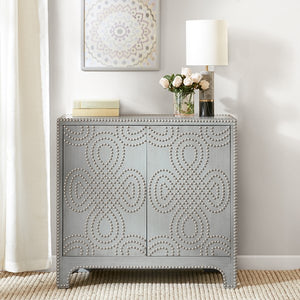 Stanford Nailhead Accent Chest