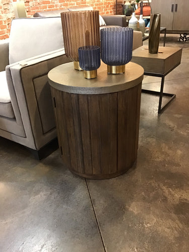 Mayfield End Table
