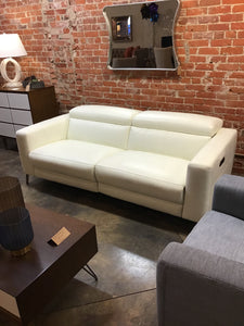 Aria Motion High Grade Leather Sofa