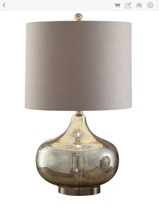 Soho Table Lamp