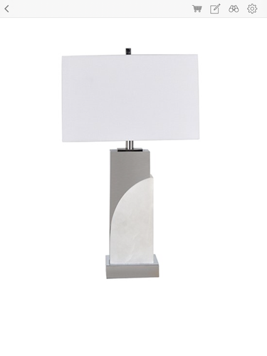 Morro Table Lamp
