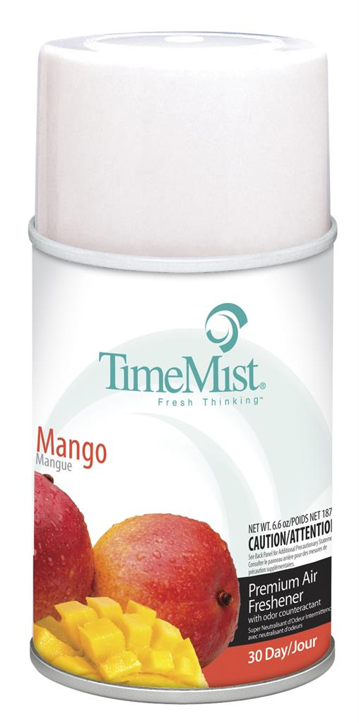 TimeMist® Native Mango Premium Metered Air Freshener - 6.6 oz