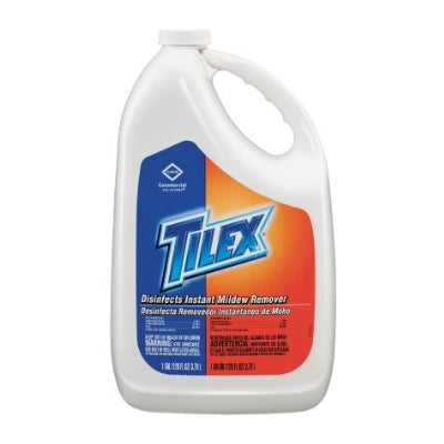 Tilex® Disinfects Instant Mildew Remover - 1 Gallon