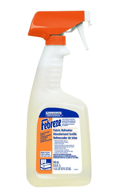Febreze® Fabric Refresher RTU - 32 oz Spray Bottle