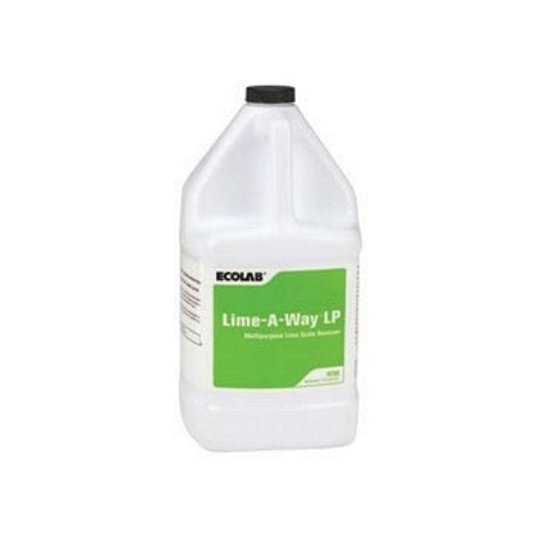 Ecolab® Lime-A-Way Delimer - 1 Gallon
