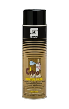 Citro Shield™ Furniture Polish - 20 oz