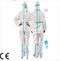 Disposable Coveralls Protective Suit (Not Sterile)