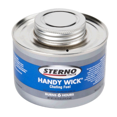 Sterno® 6-Hour Handy Wick® Chafing Fuel