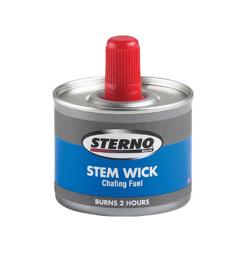 Sterno® 2-Hour Stem Wick Chafing Fuel