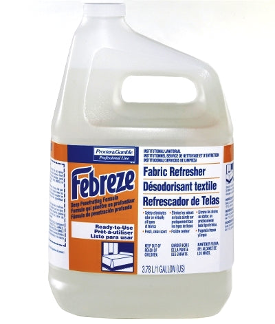Febreze® Fabric Refresher RTU - 1 Gallon Refill