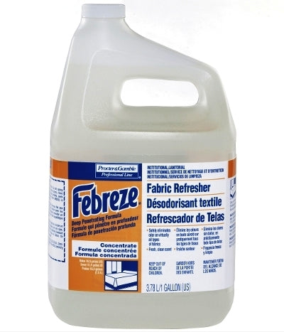 Febreze® Fabric Refresher Concentrate - 1 Gallon