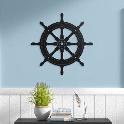 Helm - Metal Wall Art