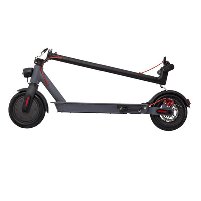 iWatRoad R9 Electric Scooter
