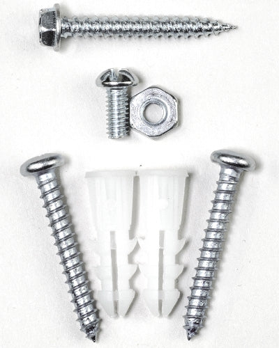 Fasteners & Retainers