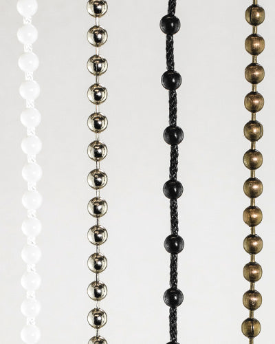Vertical Blind Chain & Clips