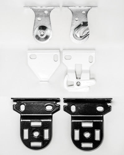 Roller Shade Mounting Brackets