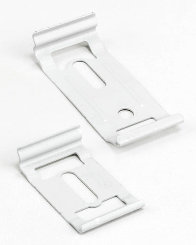 Panel Track Mounting Brackets