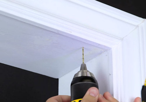 How To Install And Shorten A Mini Blind Fix My Blinds Inc