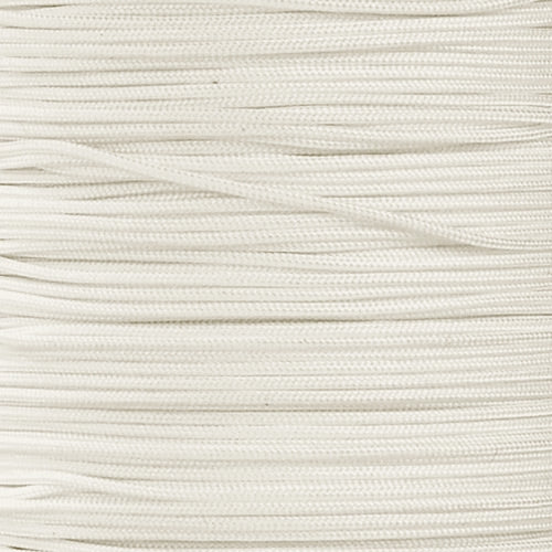 0.9mm String - Off White