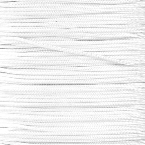 0.9mm String - White