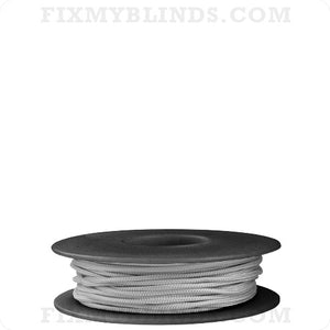 1.4mm String - Gray