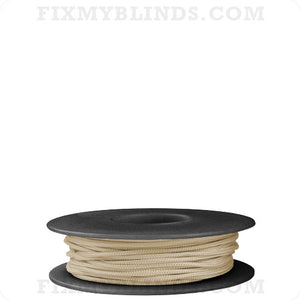 1.4mm String - Tan
