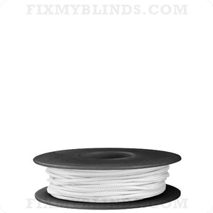 1.4mm String - White