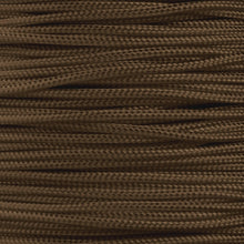 1.4mm String - Dark Brown