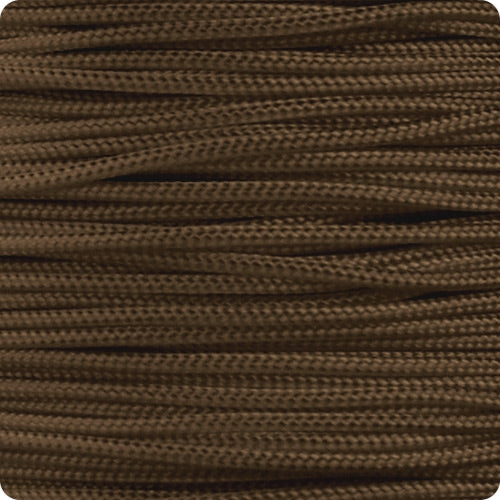 1.6mm String - Dark Brown