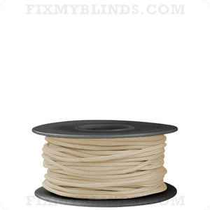 1.8mm String - Tan
