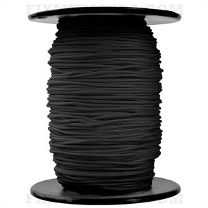 1.8mm String - Black