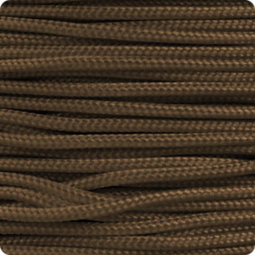 1.8mm String - Dark Brown