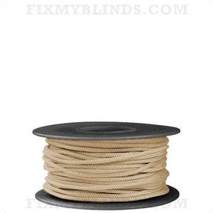 2.2mm String - Tan