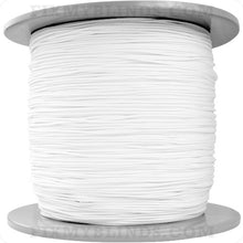 Load image into Gallery viewer, 2.2mm String - White - Regular Braid