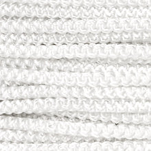 Load image into Gallery viewer, 2.7mm Woven Wood Blind Cord - White
