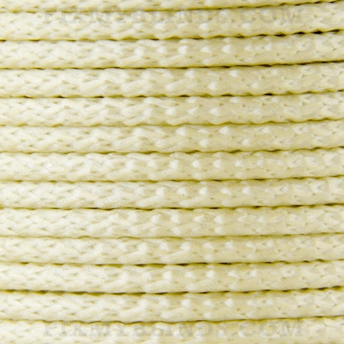 2.9mm Woven Wood Blind Cord - Alabaster