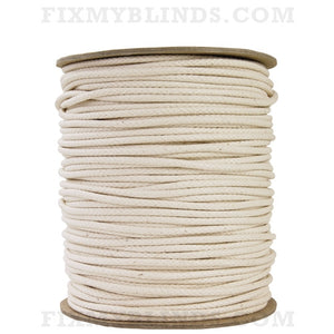 3.2mm String - Duck White