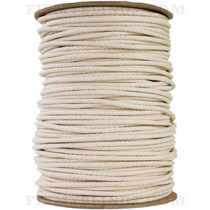 4.0mm String - Duck White