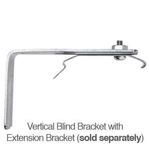 Graber Mounting Bracket for Super-Vue G-71 Vertical Blind