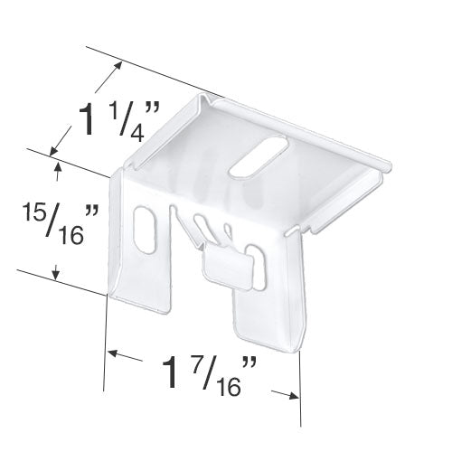 Alta Mounting Bracket for 3/8