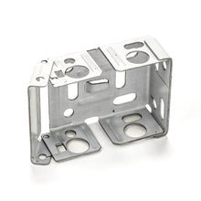 Graber and Bali Box Mounting Brackets for 2