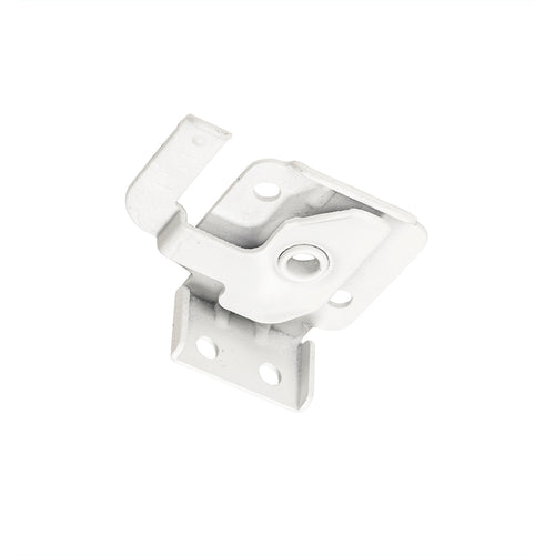 Graber Crystal Pleat Mounting Bracket - Swivel
