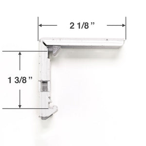 Graber and Bali Mounting Bracket for Vertical Cellular Shades