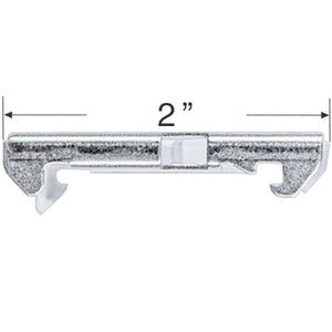 Graber and Bali Mounting Bracket for Cordless and Smart Pull Roller Shades