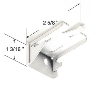Comfortex Mounting Bracket for Shangrila Sheer Shades