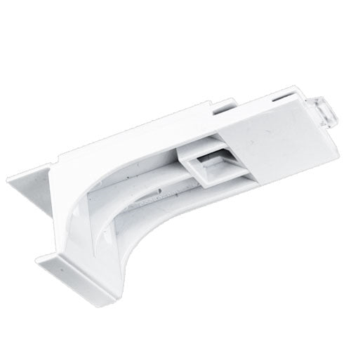 Hunter Douglas Silhouette Shade Mounting Bracket - Old Style