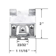 Cord Lock Mechanism for 2