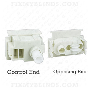 Vertical Blind Control Set 09
