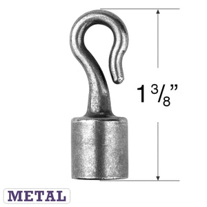 Graber and Bali Metal Wand Tip for Wood Blinds